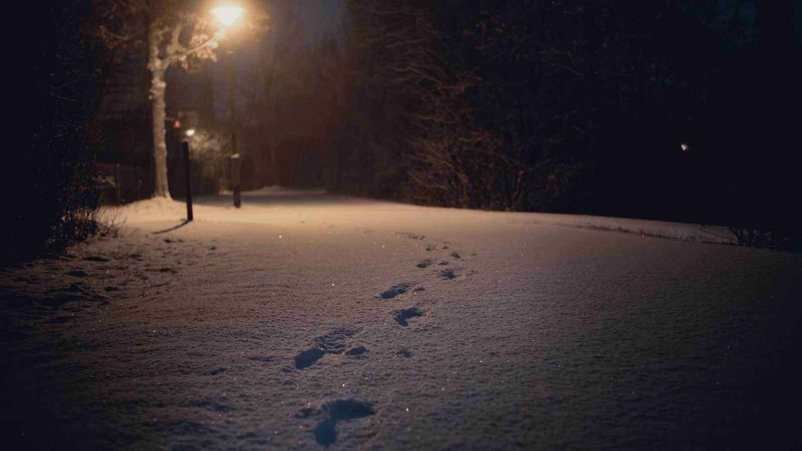Cierra la puerta - Pasos en la oscuridad - 21/02/21 - escuchar ahora