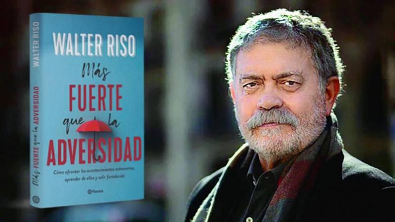 No es un día cualquiera - Walter Riso - Julio Basulto - Vida sana - 21/02/2021 - Escuchar ahora