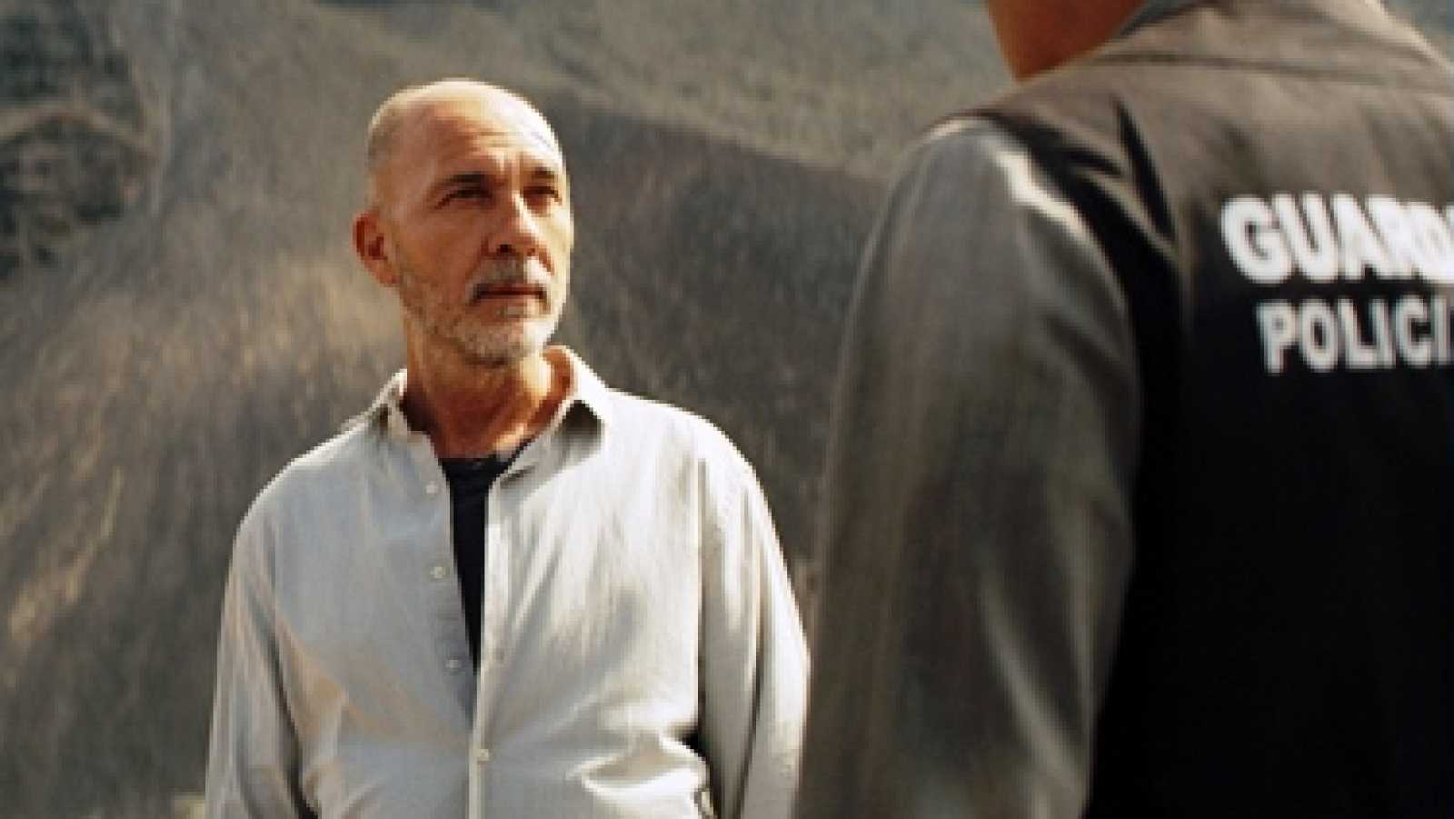 Hora América de cine - Darío Grandinetti vuelve a interpretar a Díaz en 'Hierro 2' - escuchar ahora