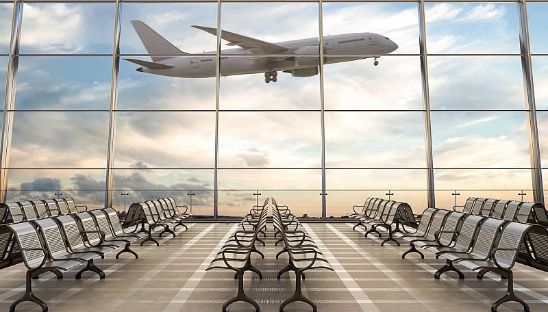 Europa abierta - Presente y futuro del sector aéreo europeo - escuchar ahora
