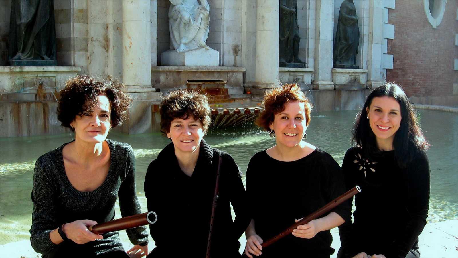 Entrevista a Piacere dei Traversi - escuchar ahora