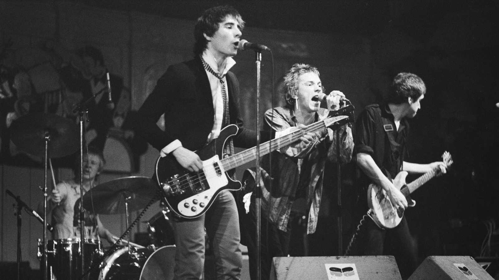 Rock and Roll Highschool - Cap. 51; Punk Rock (II); la explosión británica (1976- 1977) - Escuchar ahora