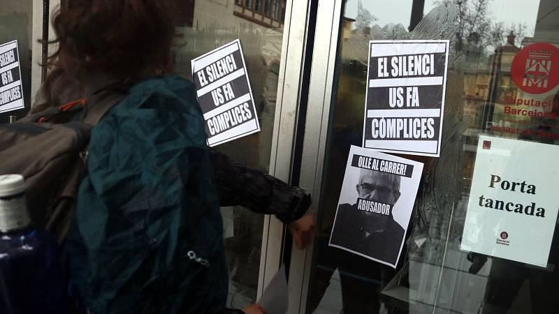 Els alumnes de l'Institut del Teatre exigeixen la dimissió de la direcció pels casos de presumpte assetjament