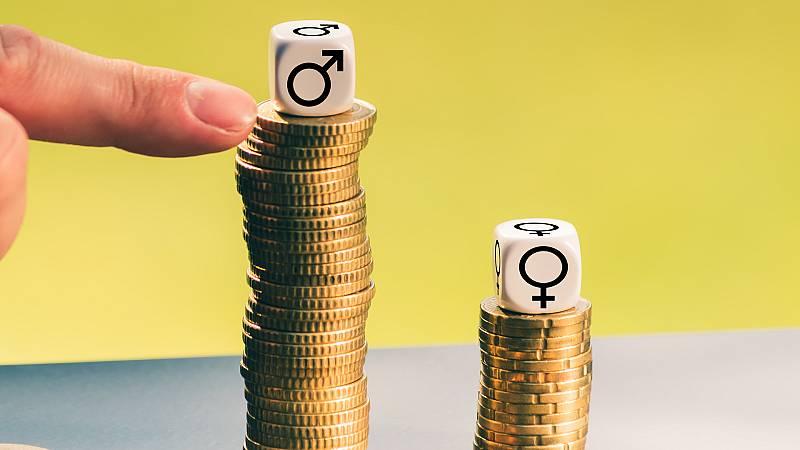 Más cerca - La brecha salarial entre hombres y mujeres - Escuchar ahora