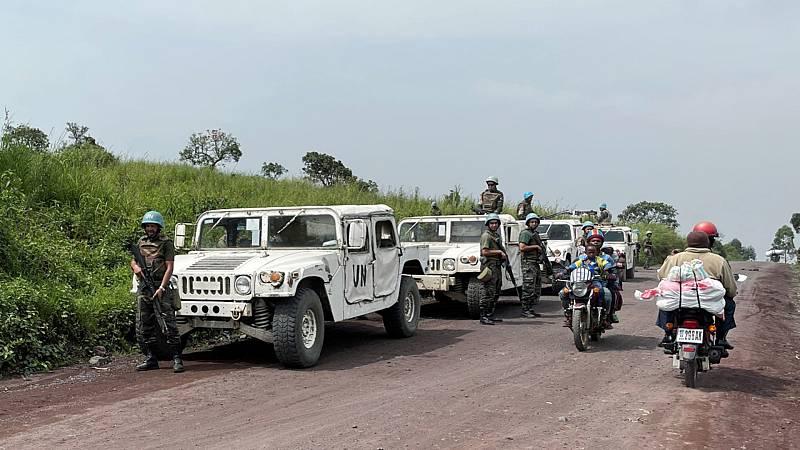 Cinco continentes - RDC: asesinado el embajador de Italia - Escuchar ahora
