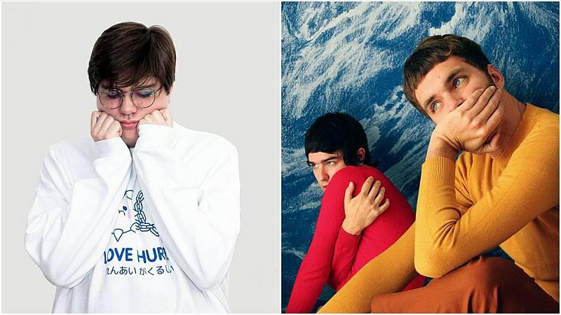 Capitán Demo - Flowerie y Morreo - 22/02/21 - escuchar ahora
