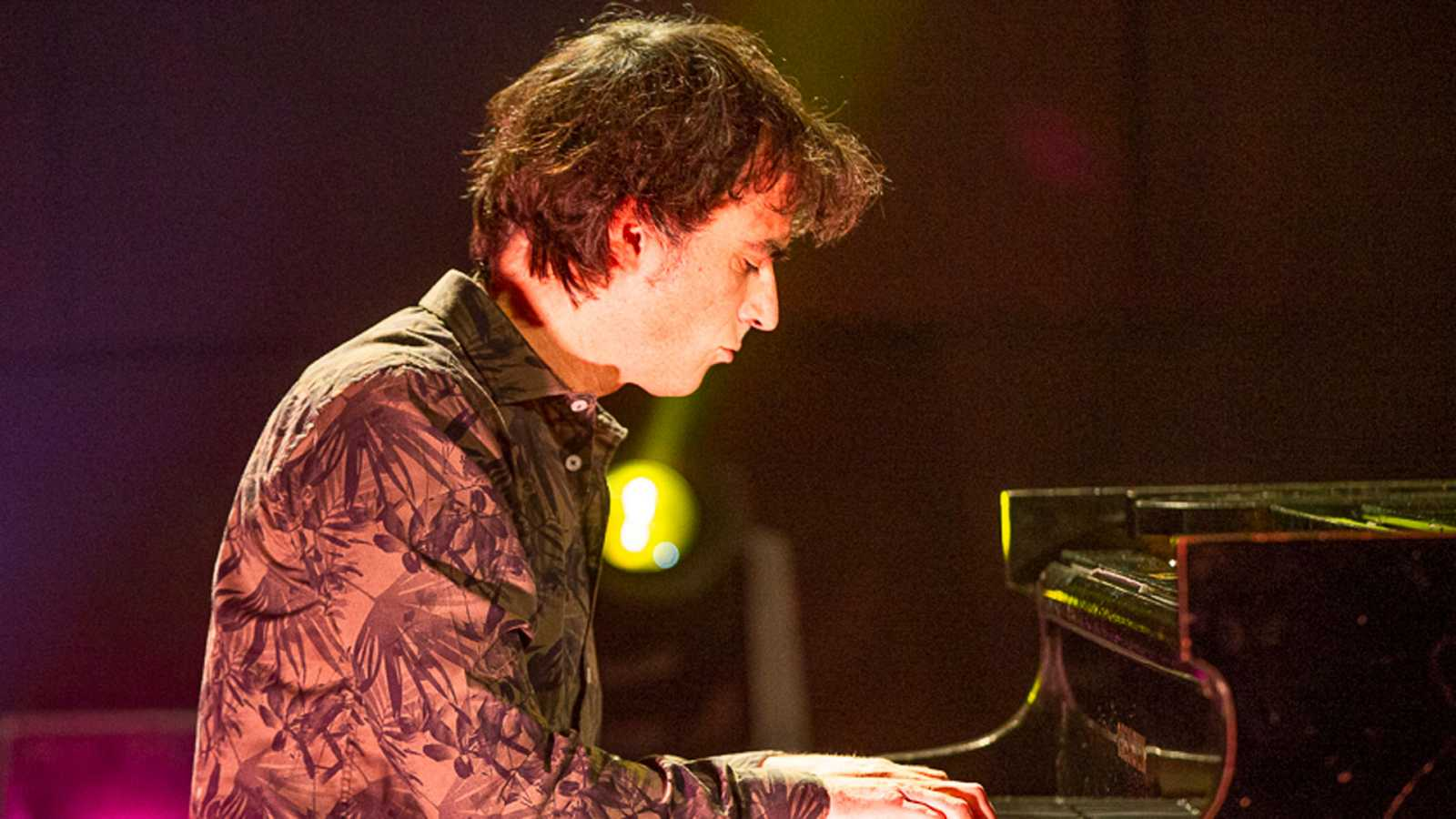 Los conciertos de Radio 3 - Mikel Azpiroz - 23/02/21 - escuchar ahora