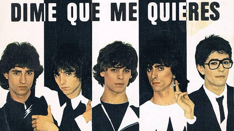 """El gallo que no cesa - Versión y original: """"Dime que me quieres"""", Tequila - Escuchar ahora"""