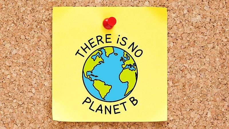 Gente despierta - Empresas con impacto positivo para mejorar el mundo - Escuchar ahora
