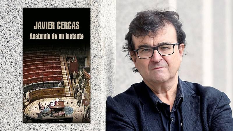 """Las mañanas de RNE con Íñigo Alfonso - Javier Cercas: """"No fue un golpe de opereta; en la calle había auténtico terror"""" - Escuchar ahore"""