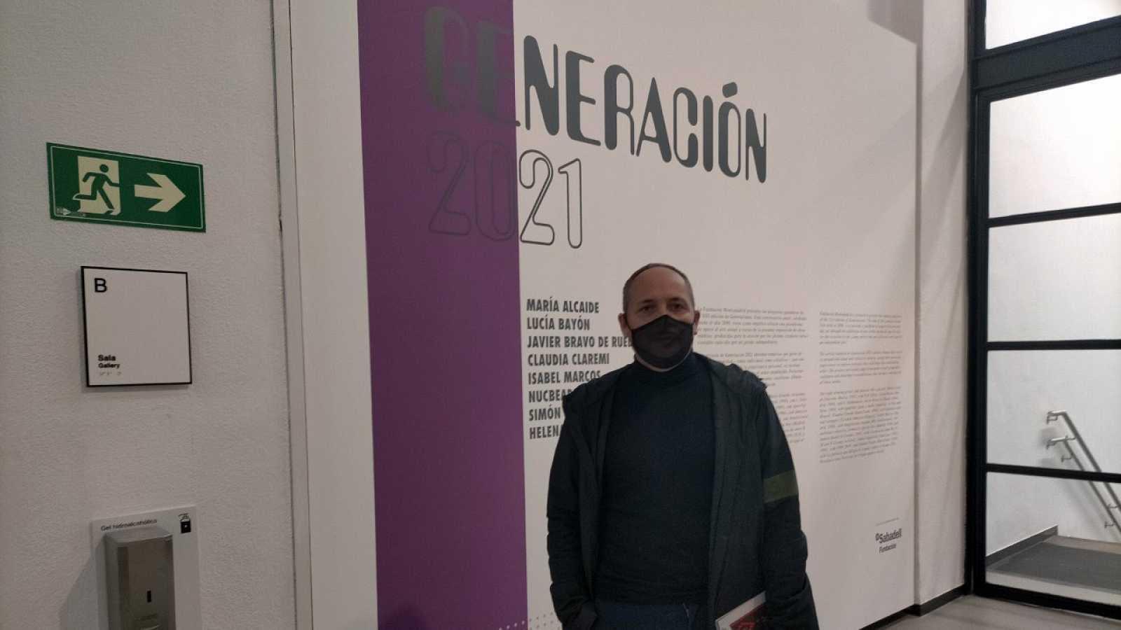 Hora América en Radio 5 - Exposición 'Generación 2021' en La Casa Encendida - 23/02/21 - Escuchar ahora