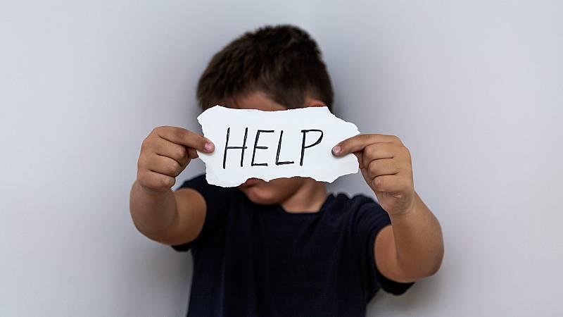 Más cerca - El abuso sexual infantil: una realidad silenciada y en aumento - Escuchar ahora