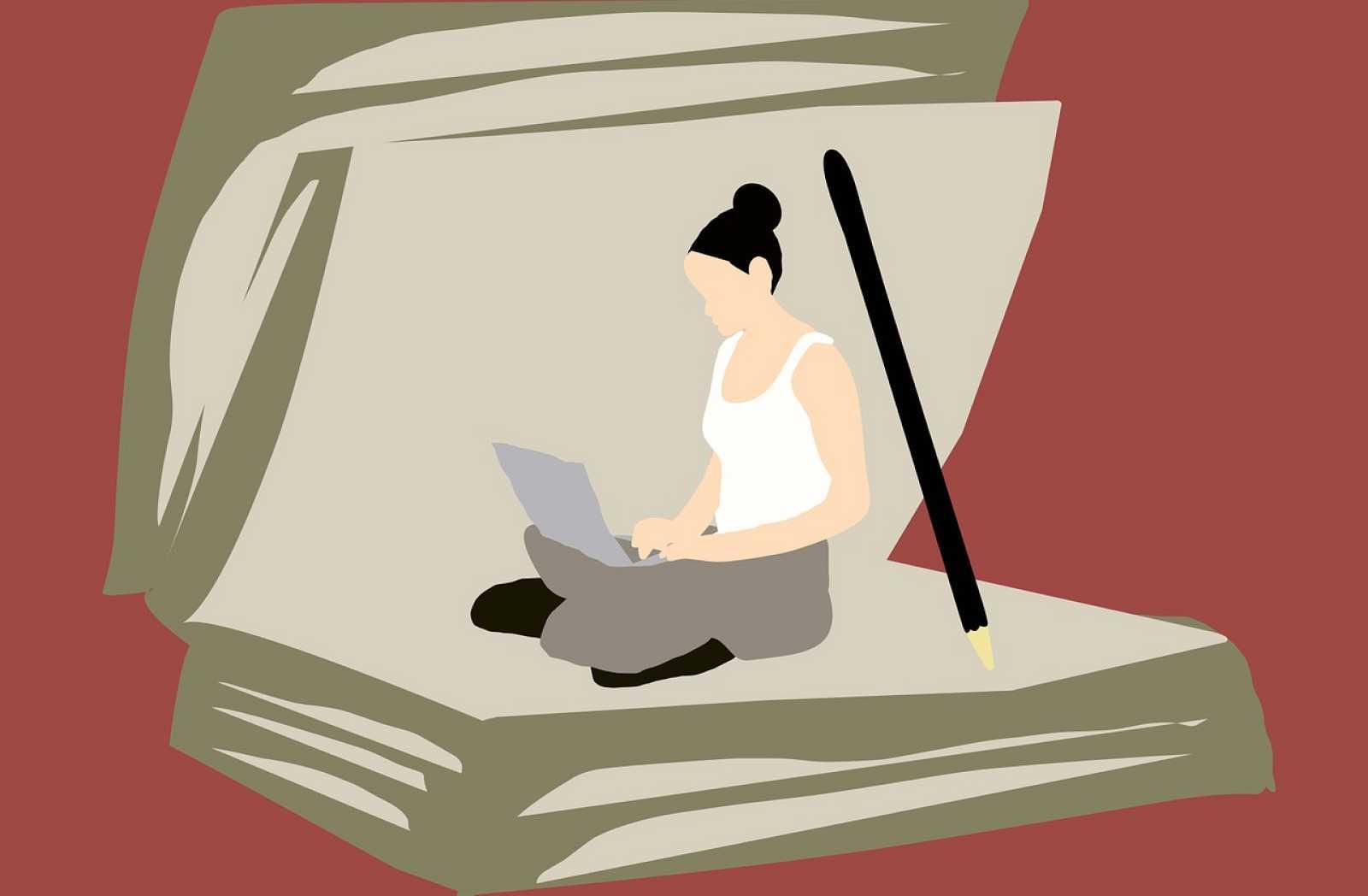 Creando que es gerundio - Derechos de autor, ¿qué debo saber si soy escritor? - 23/02/21 - Escuchar ahora
