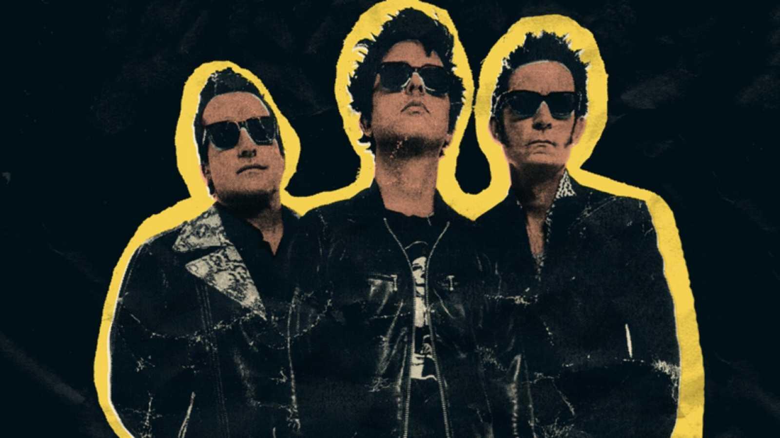 180 grados - Green Day, La Habitación Roja, Glas y C Tangana con Jorge Drexler - 23/02/21 - escuchar ahora
