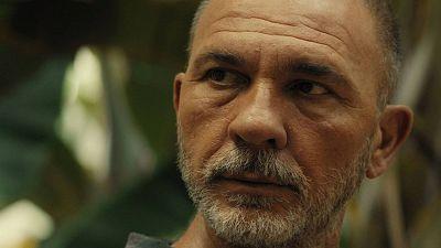 Las mañanas de RNE con Pepa Fernández - El actor Darío Grandinetti nos habla de 'Hierro' - Escuchar ahora