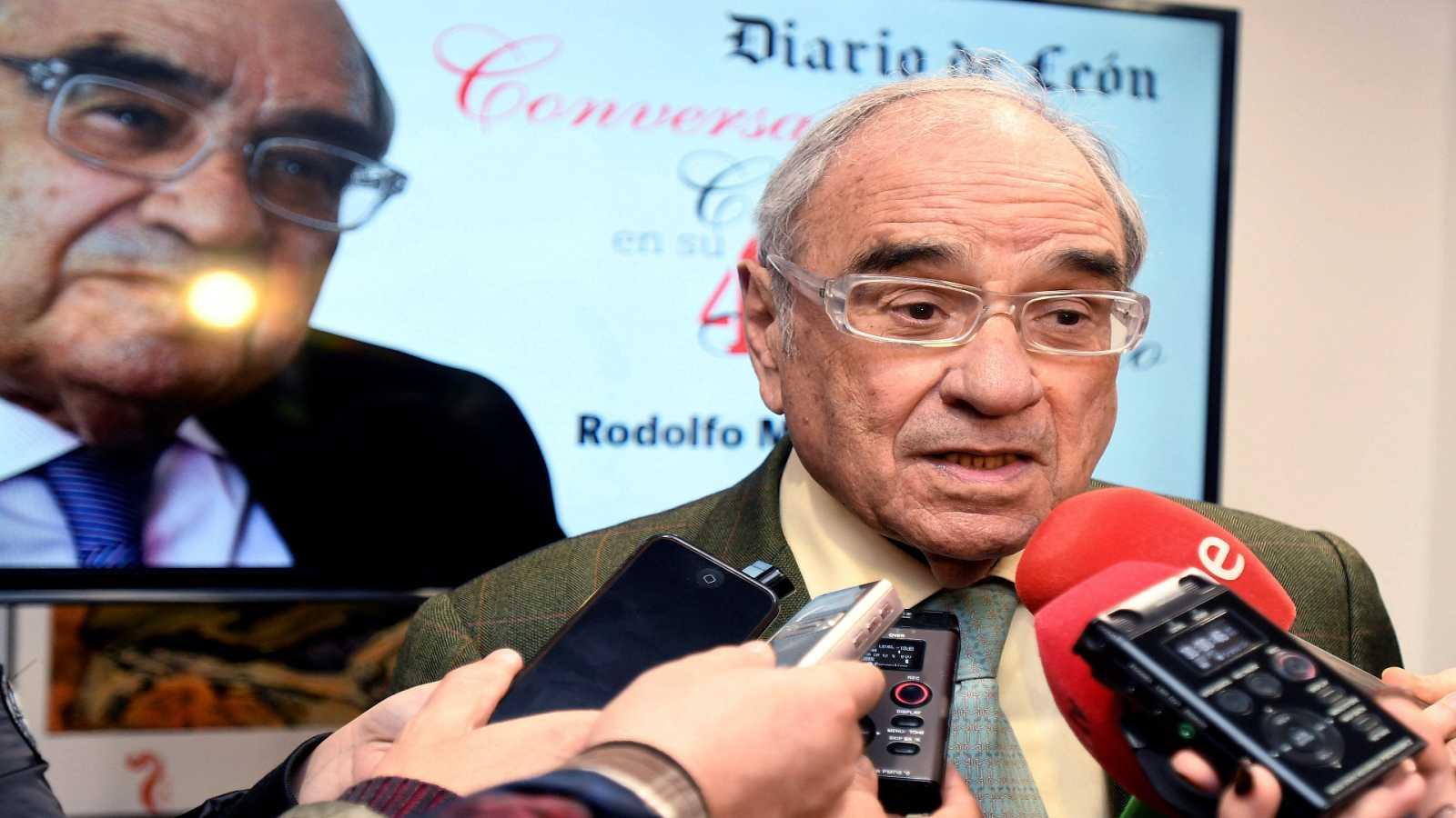 La entrevista de Radio 5 - Rodolfo Martín Villa - 23/02/21 - Escuchar ahora