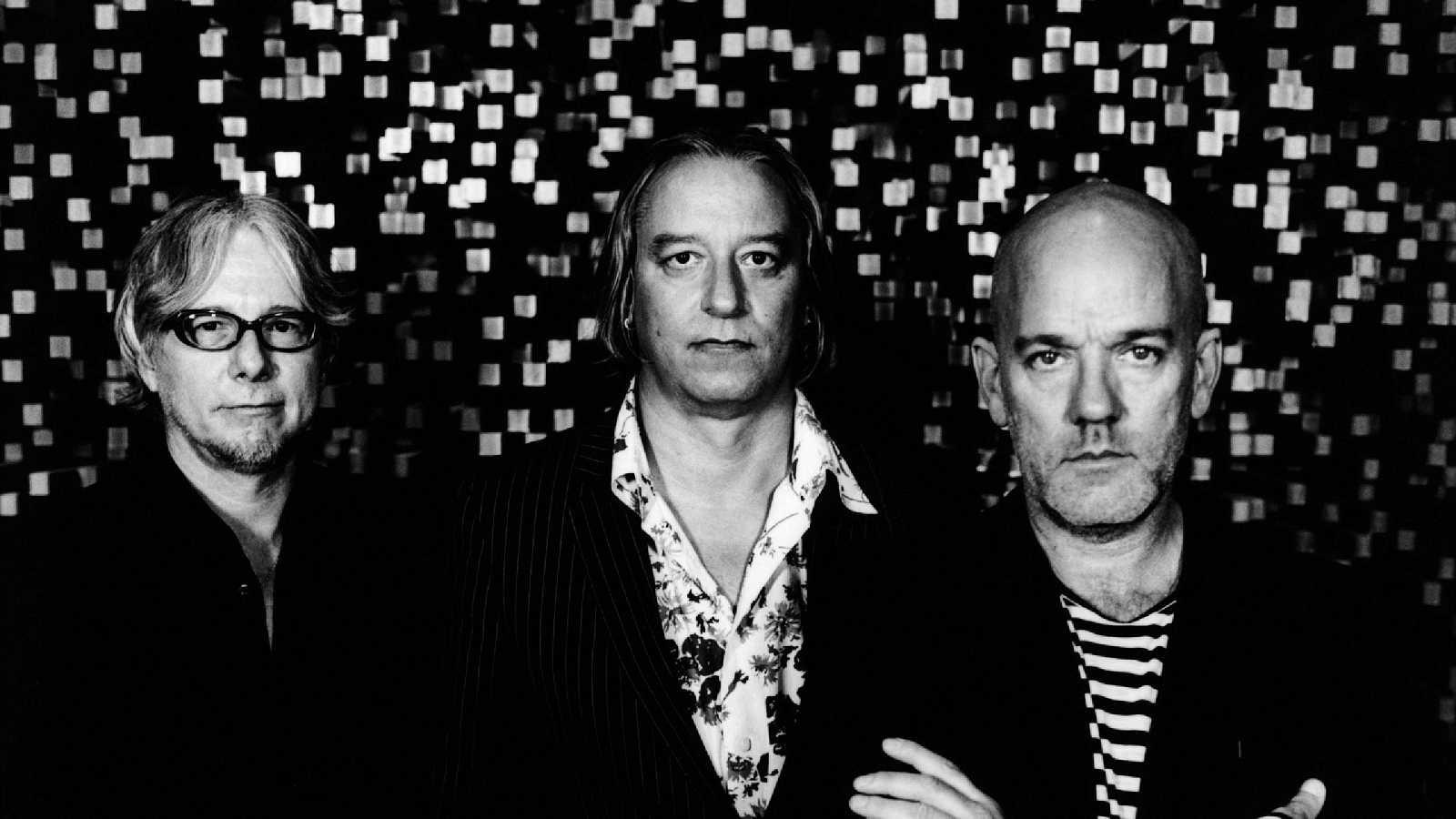 Top Gus Extra - R.E.M. (y II) - 02/03/21 - escuchar ahora