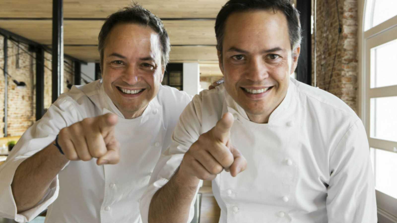 Las Mañanas de Radio Nacional con Pepa Fernández - 'Come bien, no hagas dieta' - Escuchar ahora