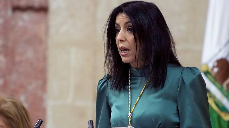 """Crónica de Andalucía - Marta Bosquet: """"Andalucía necesita volver a levantarse"""" - Escuchar ahora"""