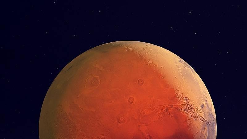 Más cerca - El hito espacial del Perseverance - Escuchar ahora