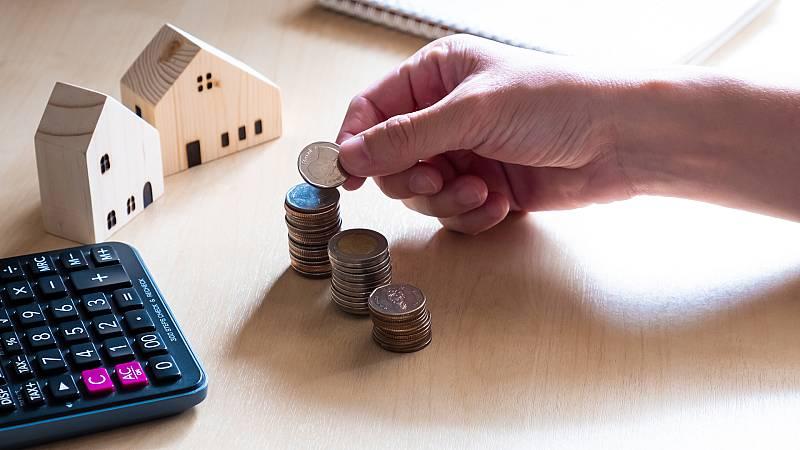 Más cerca - La futura Ley de vivienda - Escuchar ahora
