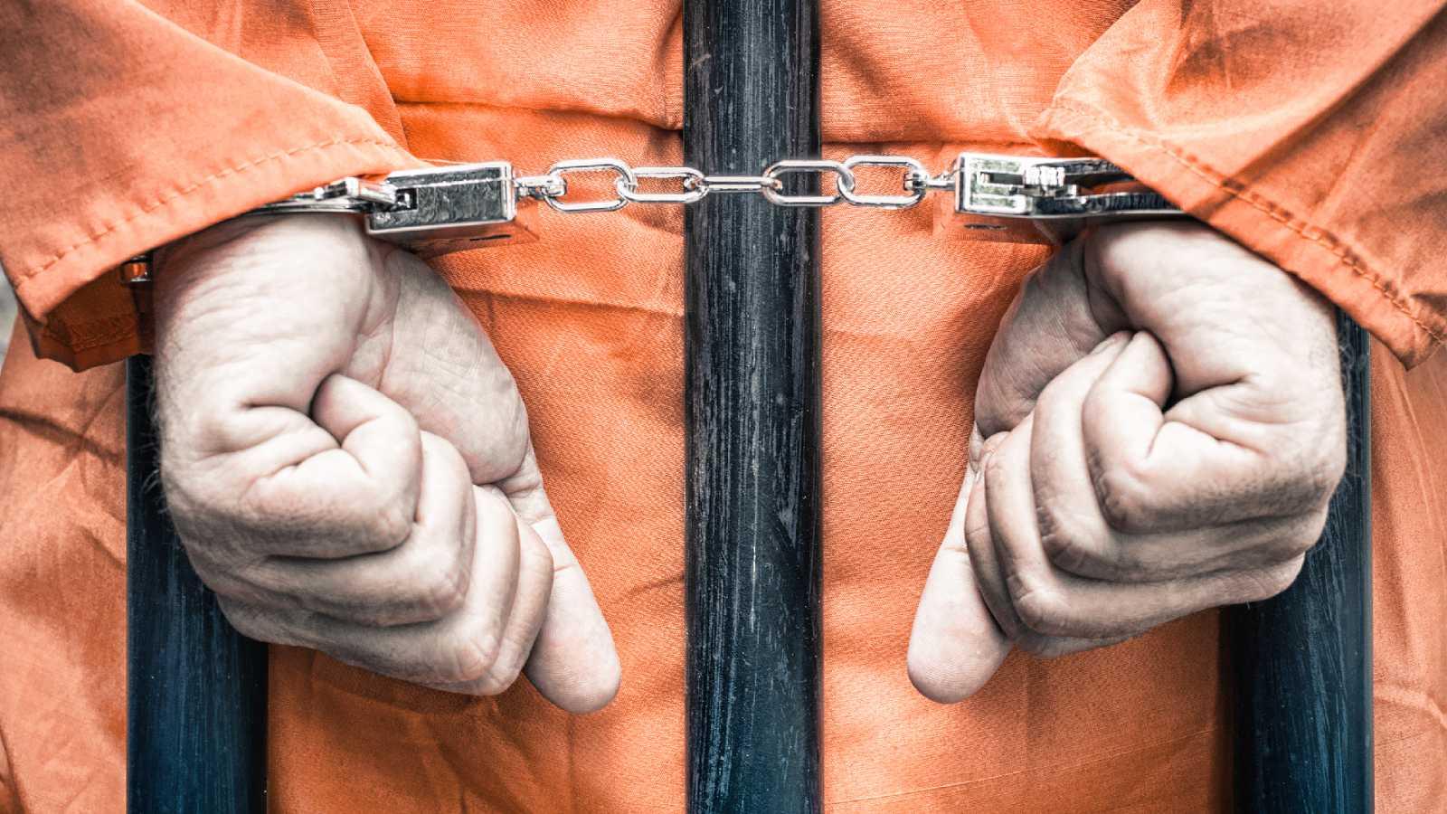 24 horas - Mesa del mundo: la pena de muerte - Escuchar ahora