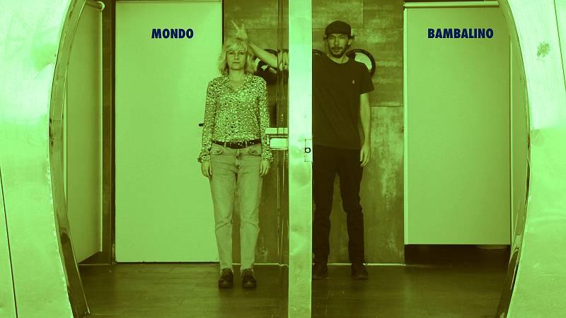 La sala - Mondo Bambalino: En blanco - 23/02/21 - Escuchar ahora