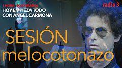 Hoy empieza todo con Ángel Carmona - #SesiónMelocotonazo: Manolo Caracol, Andrés Calamaro, El Petit de Cal Eril... - 24/02/21