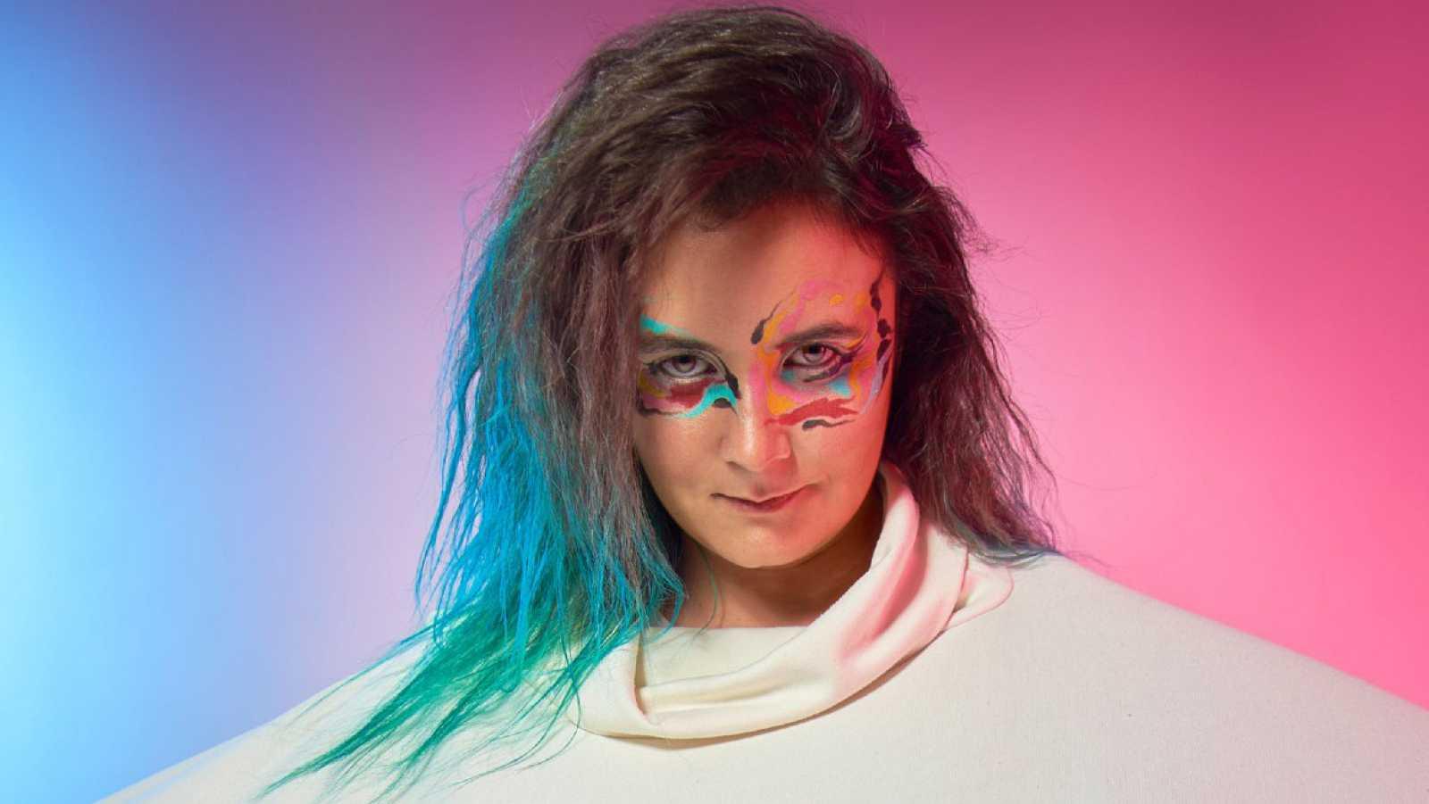 Hora América - Rosk presenta 'Art Collective', su nuevo single - escuchar ahora