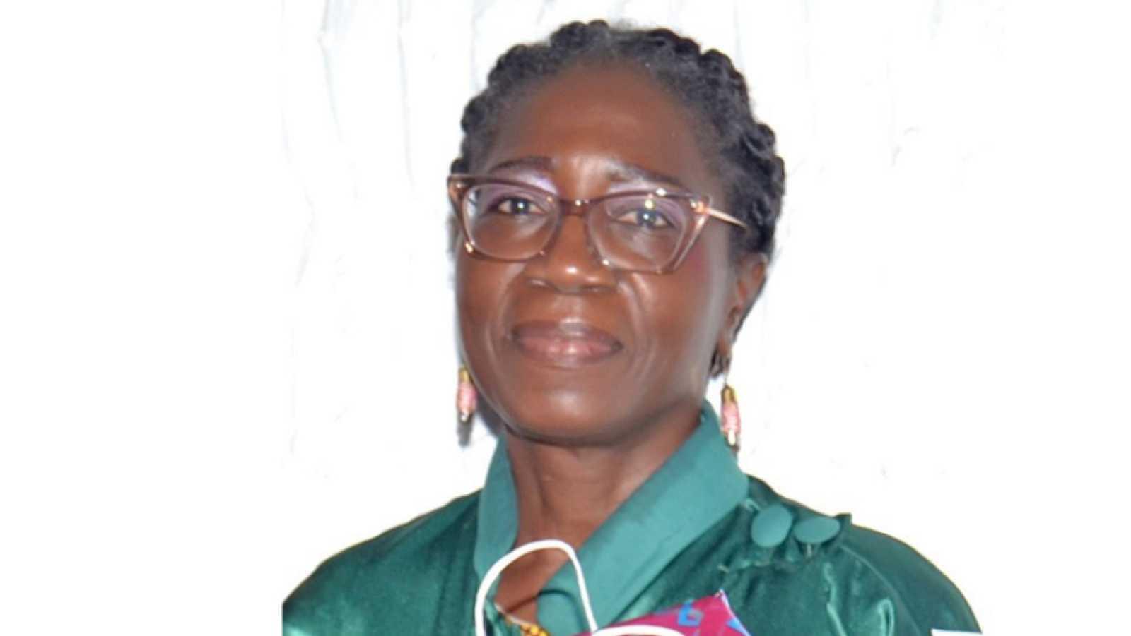 África hoy - Duni Sawadogo, científica de Costa de Marfil, premio Harambee a la Promoción de la Mujer Africana - 23/02/21 - escuchar ahora