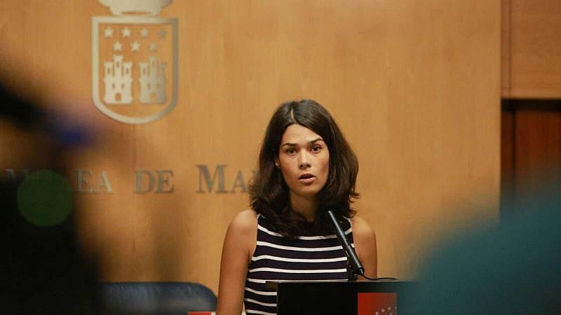 Las mañanas de RNE con Íñigo Alfonso - Serra (Podemos) admite tensión en el Gobierno pero rechaza una ruptura entre los socios - Escuchar ahora