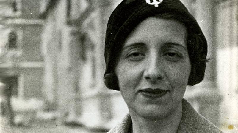 Poesía Exterior - La 'Razón poética' de María Zambrano interpretada por Fernando Savater - 25/02/21 - escuchar ahora