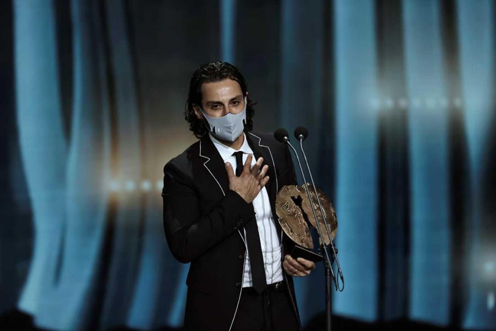 De cine - 'Yalla', Premio Forqué 2021 a Mejor Cortometraje - 24/02/21 - Escuchar ahora