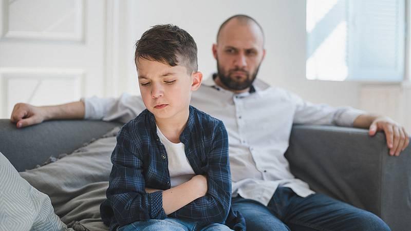 Després del col·lapse - Síndrome d¿alienació parental - 24/02/21 - escoltar ara-