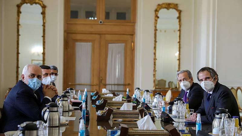 Cinco continentes - Irán: el estado del acuerdo nuclear - Escuchar ahora