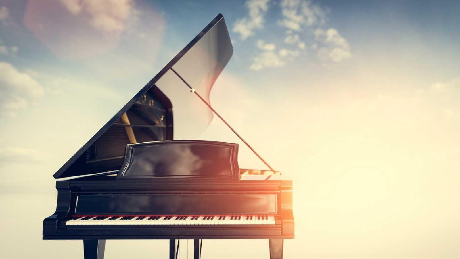 Gran repertorio - CHOPIN: Estudios para piano - 24/02/21 - escuchar ahora