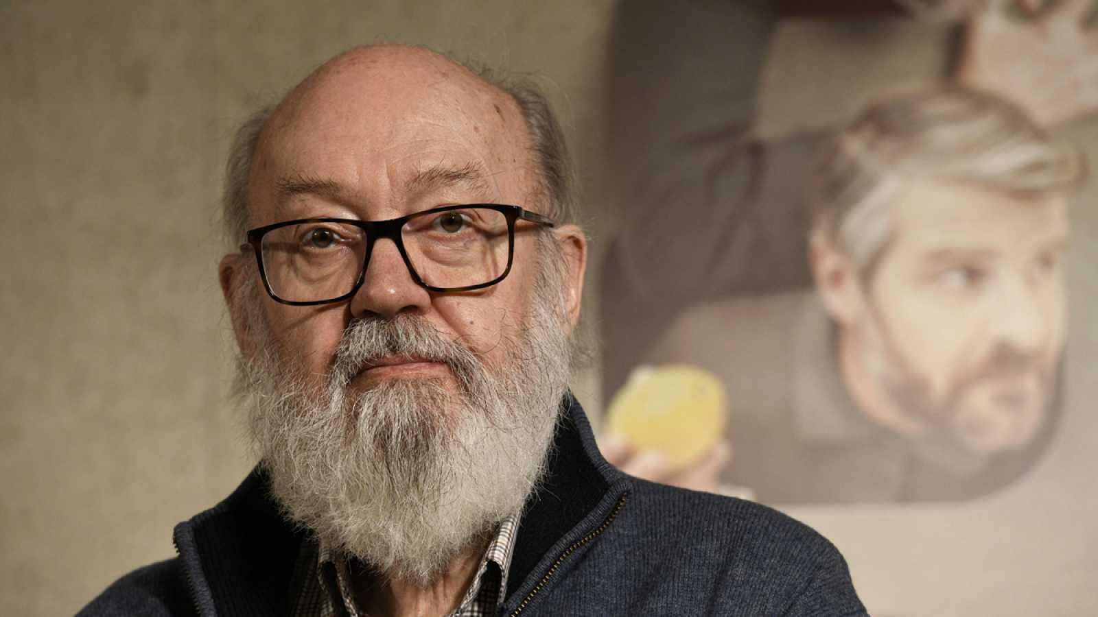 """Efecto Doppler - José Luis Cuerda y sus """"Panfletos contra la emoción y el audiovisual"""" - 24/02/21 - escuchar ahora"""