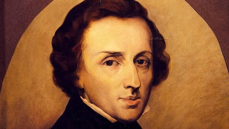 Capriccio - Chopin y sus baladas - 24/02/21 - escuchar ahora
