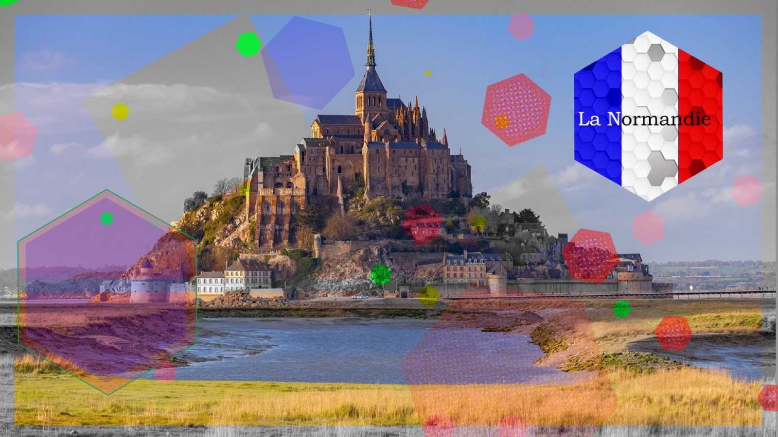 El hexágono - La Normandie - 27/02/21 - escuchar ahora