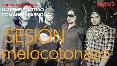 Hoy empieza todo con Ángel Carmona - #SesiónMelocotonazo: Los Enemigos, Rival Sons, Parquesvr...  - 25/02/21