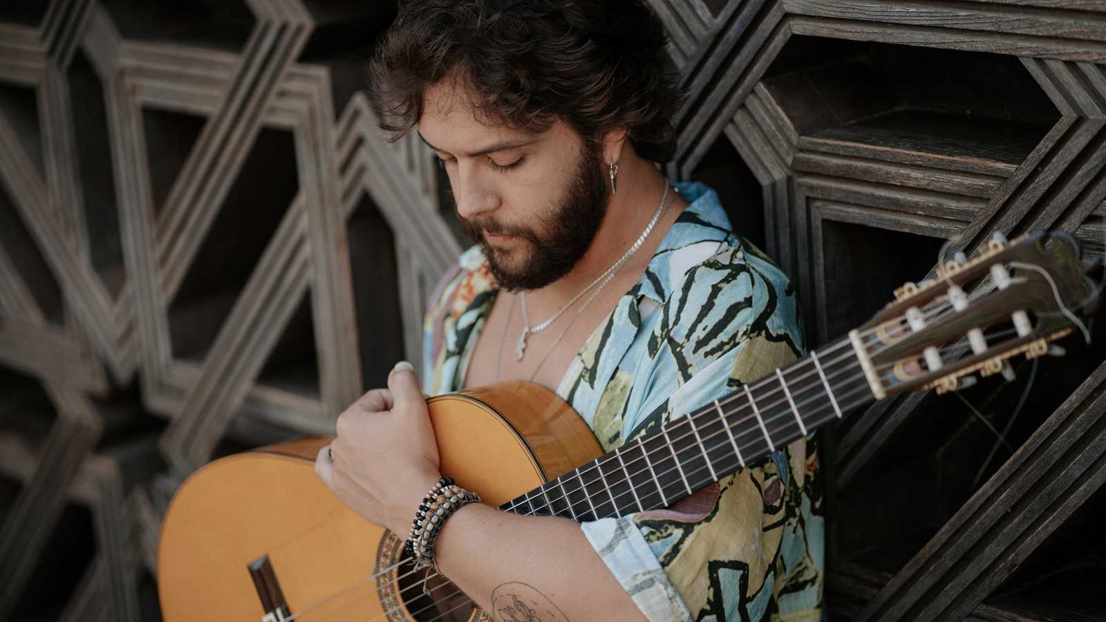 Tiempo Flamenco - Luis Medina en 'Movimiento' - 27/02/21 - escuchar ahora