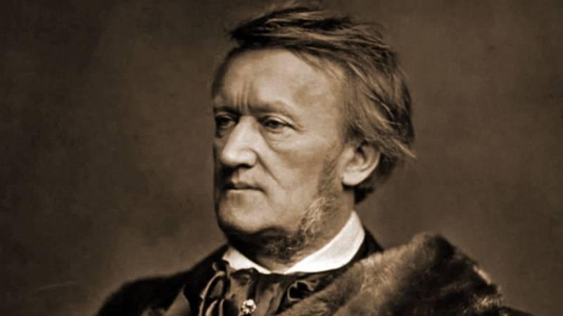 Selección musical con obras de Wagner - escuchar ahora