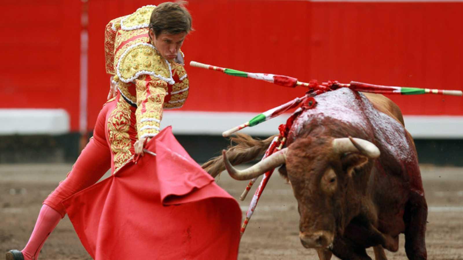 14 horas - El Tribunal Supremo establece que la faena de un torero no puede registrarse como obra de propiedad intelectual - Escuchar ahora