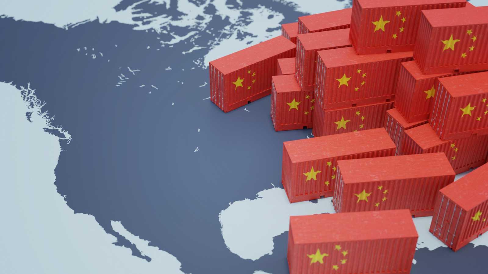 Asia hoy - Biden no quiere depender de suministros chinos - 25/02/21 - escuchar ahora
