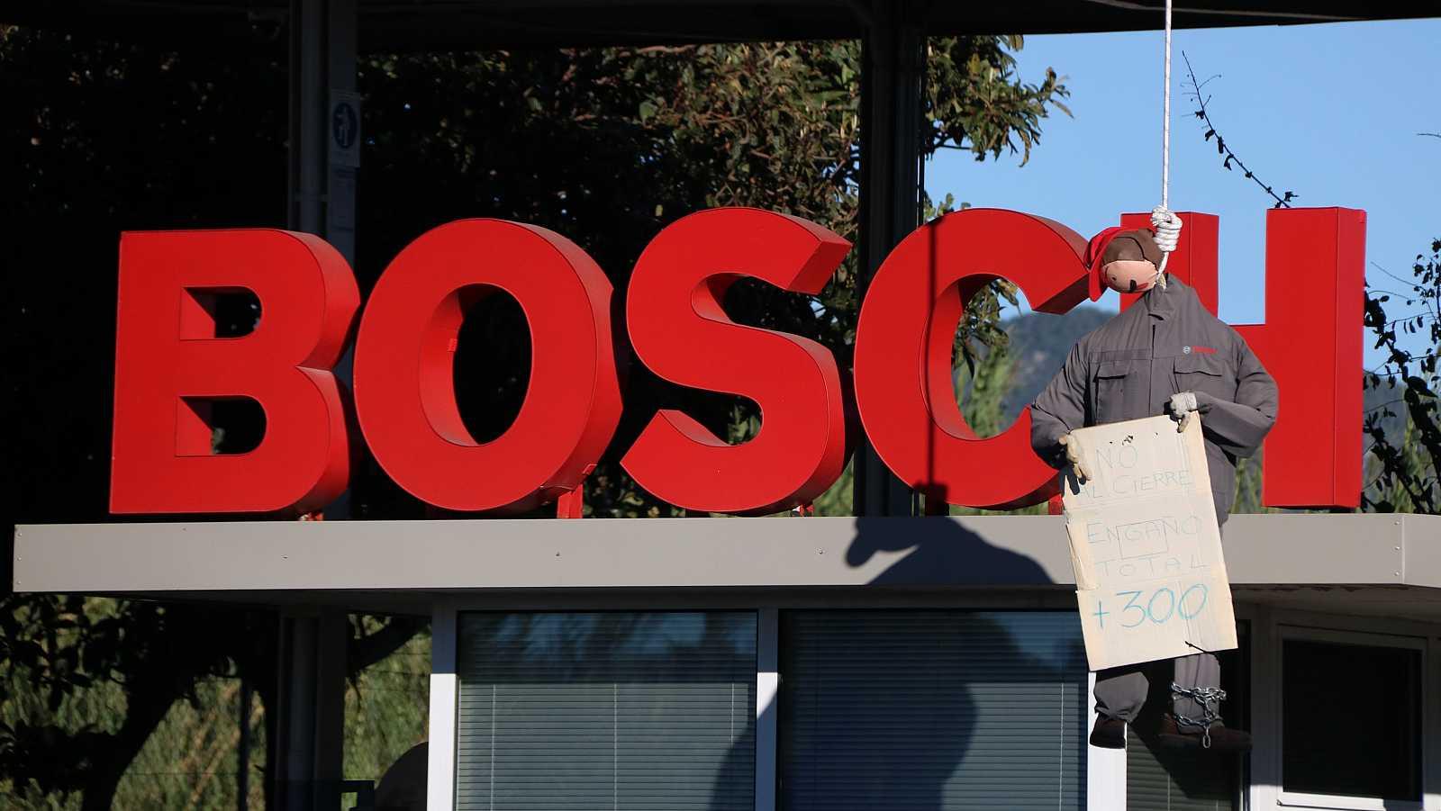 Bosch tanca en Lliçà, amb 336 empleats, i trasllada a Polònia la producció