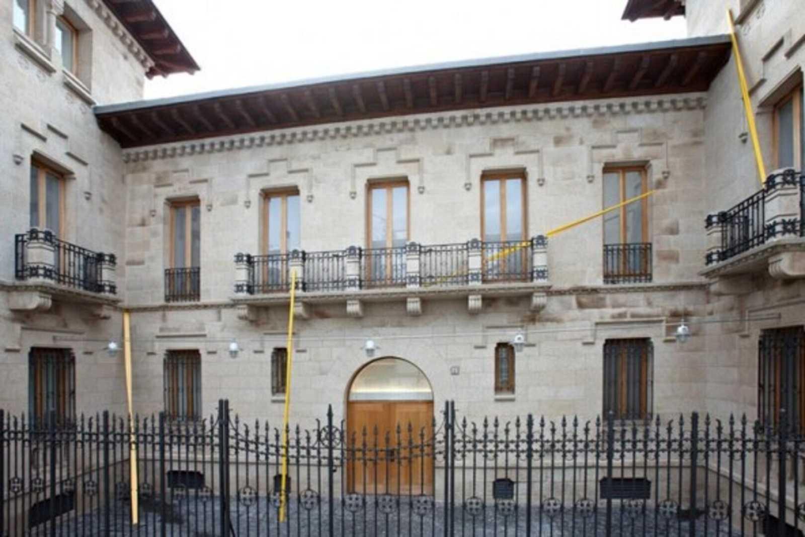 Más cerca - El Museo Helga de Alvear de Cáceres - Escuchar ahora