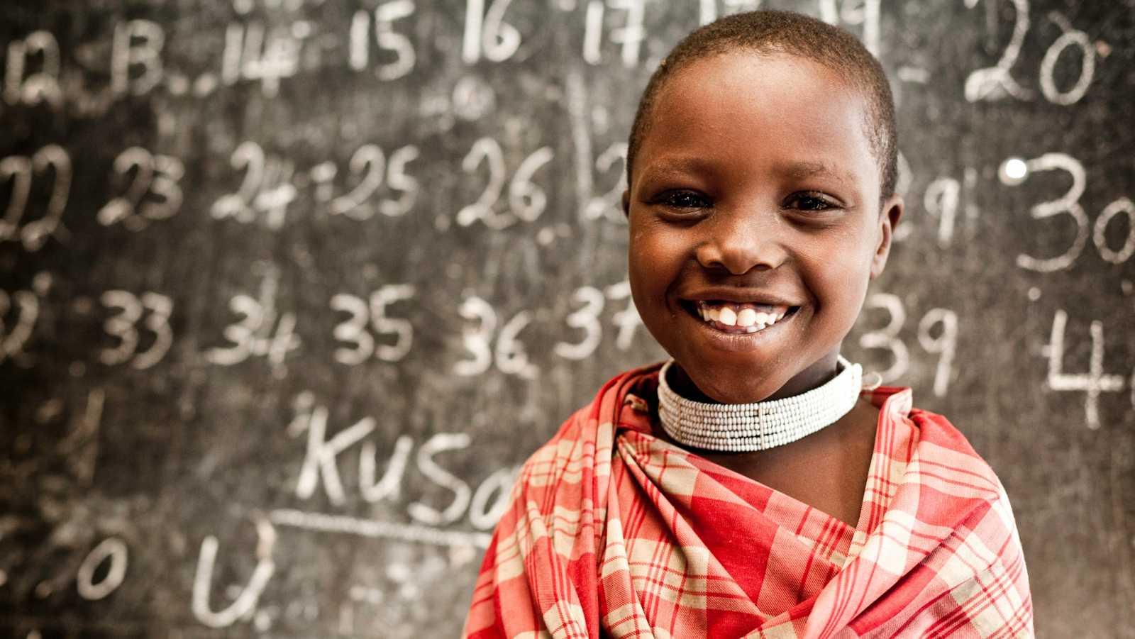 Asciente a 12 millones el número de niñas que se casan durante su infancia cada año