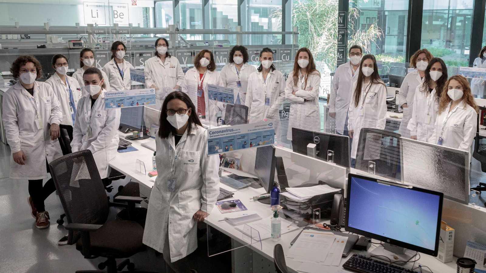 La igualdad sigue siendo una asignatura pendiente en la ciencia