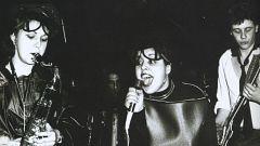 El sótano - Punk UK 1977; especial singles - 25/02/21