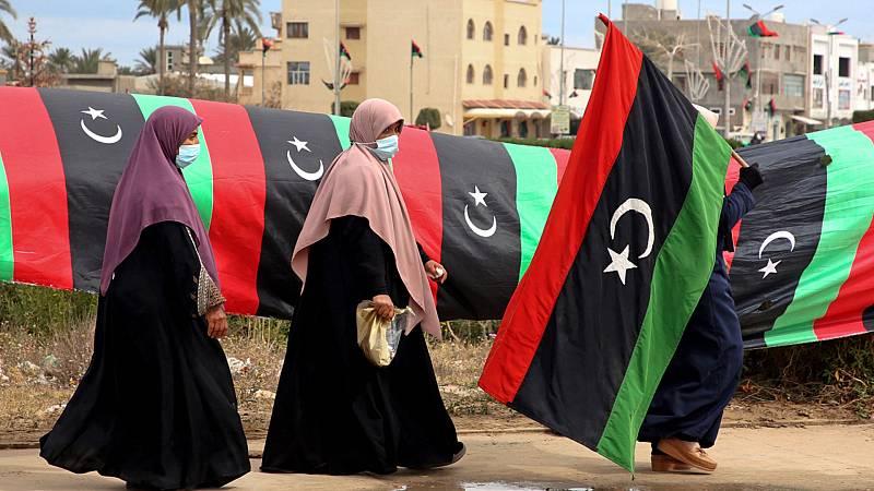 Cinco continentes - Libia: diez años después de Gadafi - Escuchar ahora